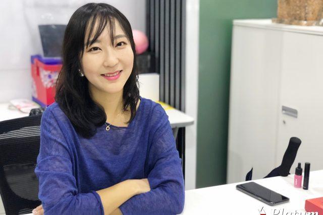 [미리 만나는 중국의 한국인#2] 텐센트 '큐큐브라우저'를 만드는 유일한 한국인, 강소연 디자이너