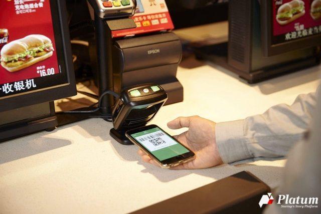 위챗페이, 해외 신용카드 오프라인 결제 지원 시작