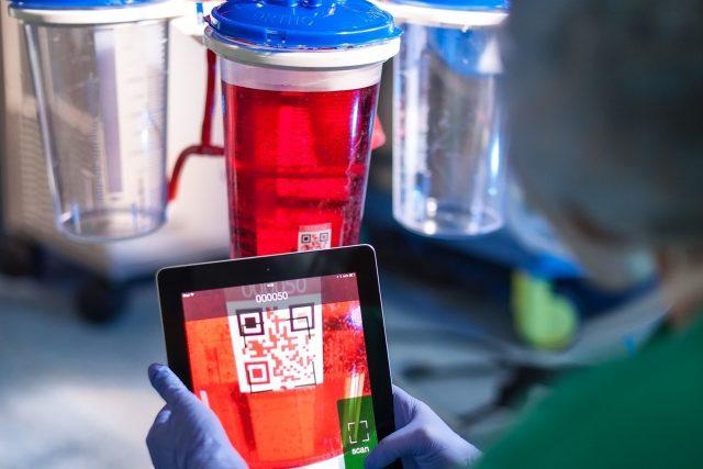 소프트뱅크벤처스, 美 AI 혈액량 측정 스타트업 '가우스서지컬'에 투자