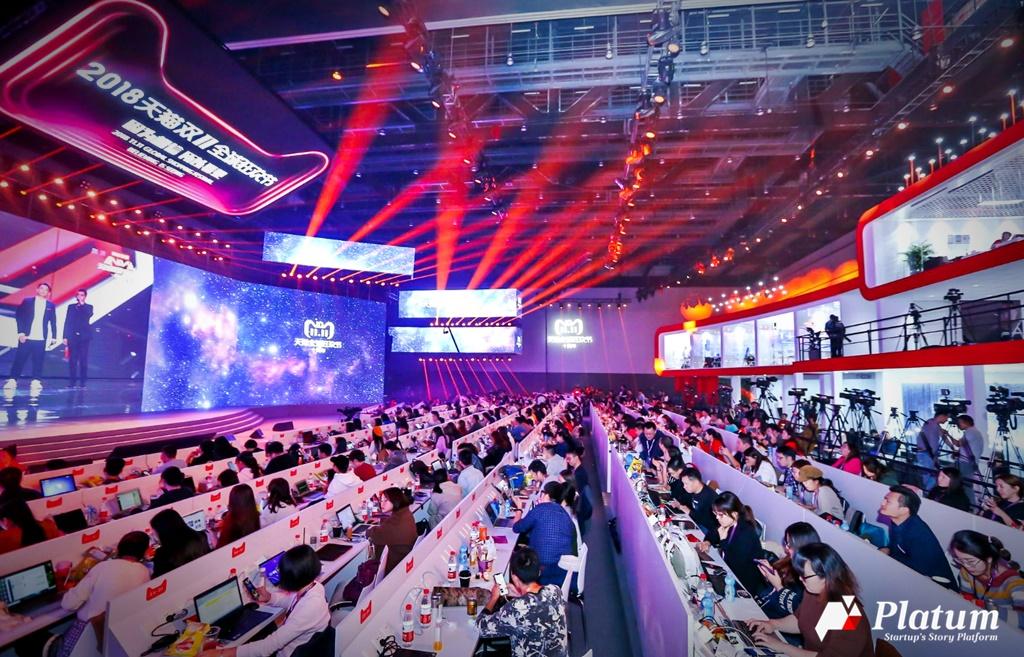 하루 수십조 원이 거래되는 세계 최대 쇼핑 이벤트 솽스이는 어떻게 준비되었나