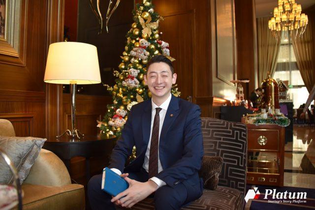 [중국의한국인#1] 글로벌 탑 호텔 총지배인을 꿈꾸는 남자