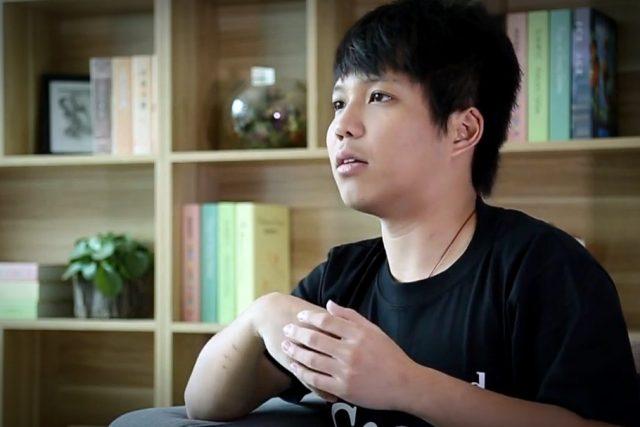 [인터뷰] 주링허우 창업자, 글로벌 VR카메라 기업을 만들다