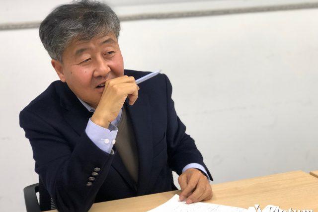 [인터뷰] 前 한솔교육 부사장이 스타트업 멘토로 변신한 이유