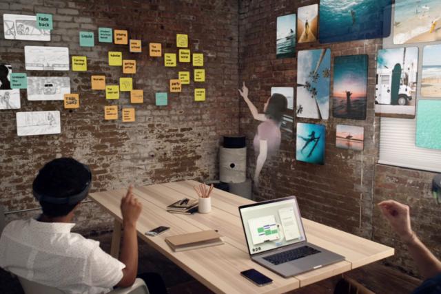카카오벤처스, 미국 AR 협업 솔루션 개발사 '스페이셜'에 50만 달러 투자
