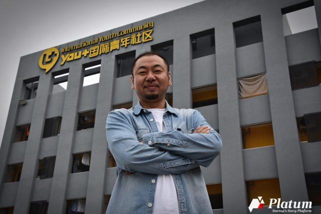 [Startup's Story #449] 중국서 공유주택 열기 일으킨 창업가, 한국서 이어간다