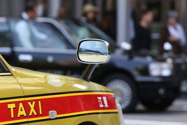 일본 3대 도시서 서비스 개시한 중국 최대 택시앱