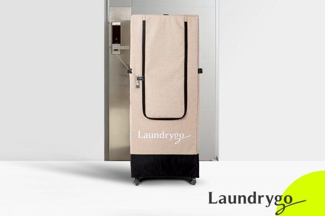 모바일 세탁 서비스 '런드리고', 65억원 규모 시리즈 A투자 유치