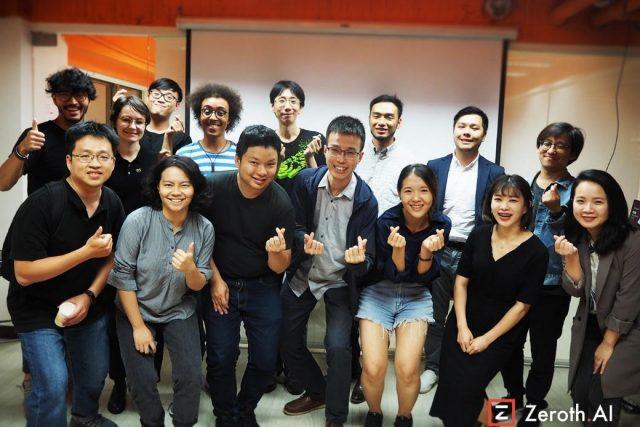 제로스, 로컬 파트너와 함께 아시아 AI스타트업 네트워크 구축 행보