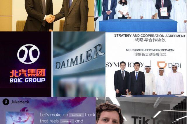 [중국 비즈니스 트렌드 & 동향] 도요타, 디디추싱에 6억 달러 투자...중국 전기차 시장 노린다