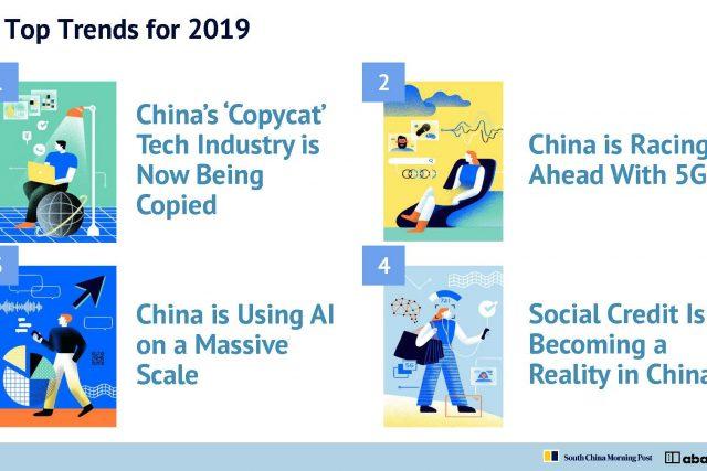중국 IT기술 트랜드 : '카피캣' 중국 인터넷 기업, '카피타이커'가 되다