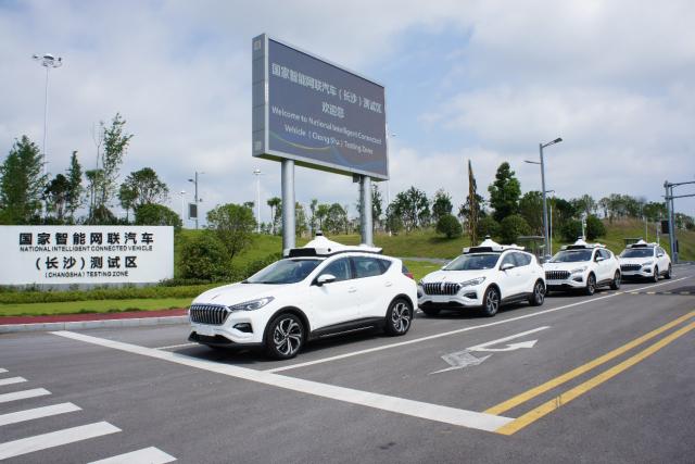 2023년 전세계 자율주행 가능 차량 74만대 이상 증가할 것