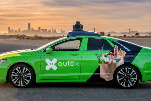 [중국 비즈니스 트렌드 & 동향] 홍콩 자율주행 기업 '오토엑스', 1억달러 규모 투자 유치