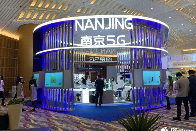 [현장] 2019 홍콩 추계전자전 트랜드는 '상용화된 5G'