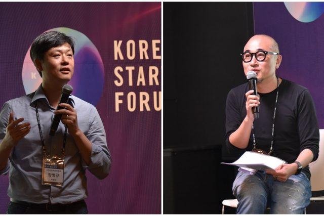 [전문] 장병규, 김봉진이 바라보는 한국 스타트업 생태계