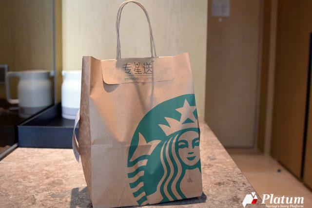 [중국 비즈니스 트렌드&동향] 스타벅스, 현지화 전략으로 中에서 반등세