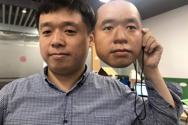 [중국 비즈니스 트렌드&동향] 3D가면으로 안면인식 보안 시스템 뚫는다?