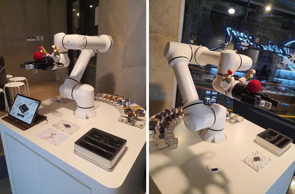 라운지랩x레인보우로보틱스, 상업용 조립로봇 만든다