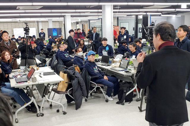 창업지원 공간 '메이커 스페이스' 올해 64곳 추가 조성