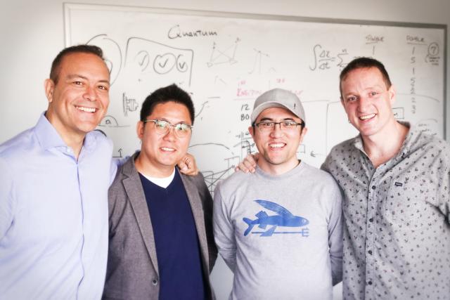 '로알못' 개발자가 실리콘밸리에서 로봇 스타트업을 창업한 이유