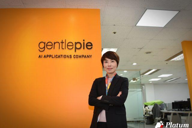 [Startup's Story #453] 롯데쇼핑, 삼성전자, 평창올림픽 AI 챗봇을 설계한 스타트업