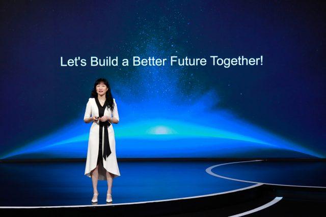 """캐서린 첸 """"모두의 미래 위해서는 모두의 책임과 노력이 필요하다"""""""