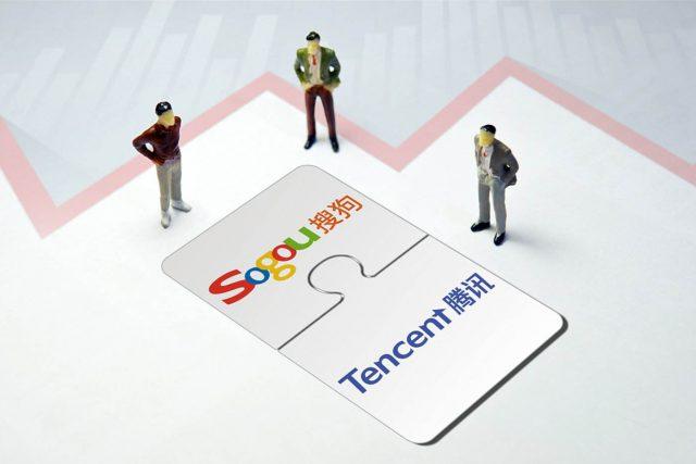 [중국 비즈니스 트렌드&동향] 텐센트, 검색엔진 '소우거우' 인수 추진...2.5조 원 현금 지급 제안