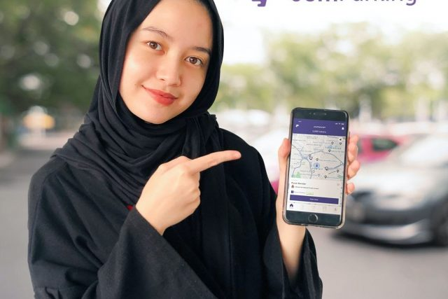 더벤처스, 동남아시아 주차 솔루션 스타트업 '좀파킹'에 투자