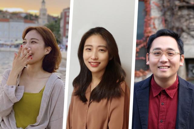 [인터뷰] 사회초년생 김엘림, 김한울, 조운이 '스타트업'을 선택한 이유