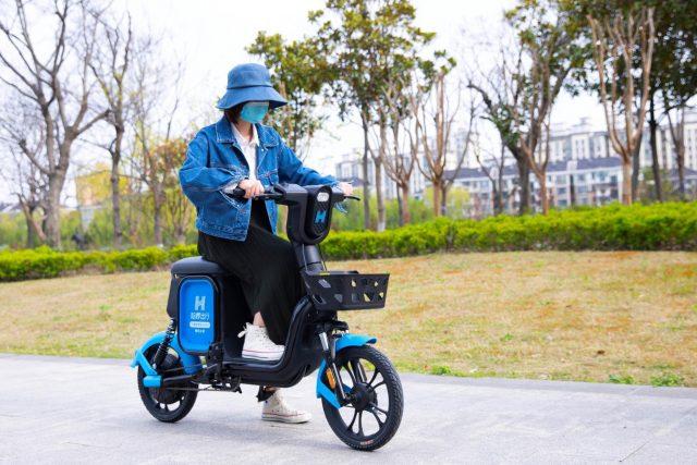 [중국 비즈니스 트렌드&동향] 헬로우글로벌은 나스닥으로 가고, 화웨이는 전기차를 판매하기 시작했다.