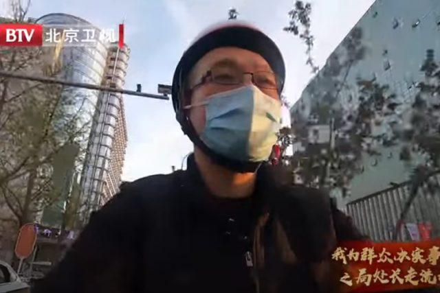 중국 최대 생활서비스 플랫폼 '메이투안'이 배달원 근무환경 개선을 약속한 배경
