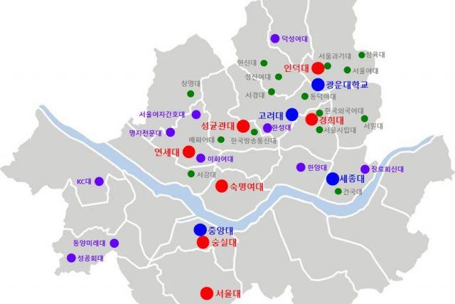 서울시, 권역별 창업밸리 만든다